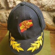 Militaria: GORRA EJÉRCITO ESPAÑOL. Lote 194629762