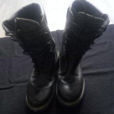 Militaria: BOTAS DE SALTO EZAPAC.TALLA 43.ITURRI.POQUISIMO USO.. Lote 194862336