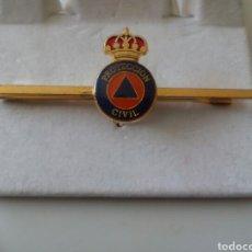 Militaria: PASACORBATA PROTECCIÓN CIVIL. Lote 194965668