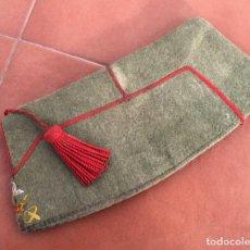 Militaria: CHAPIRI. Lote 194986113