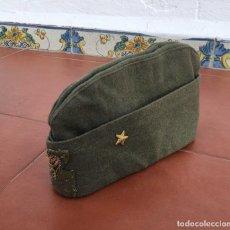 Militaria: PLÁTANO ITALIANO. Lote 194986265