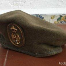 Militaria: E T 1988. Lote 194986308