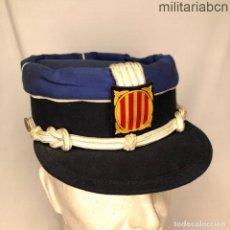 Militaria: CATALUNYA. TERESIANA DE LA ESCOLA DE POLICIA DE CATALUNYA. ALUMNO DE POLICÍAS LOCALES.. Lote 195118791