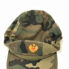 Militaria: GORRA EJERCITO DE TIERRA. TALLA M.. Lote 195161012
