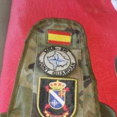 Militaria: BRAZALETE SOLDADO ESPAÑOL. ASTURIAS. KOSOVO 1999. Lote 195186497