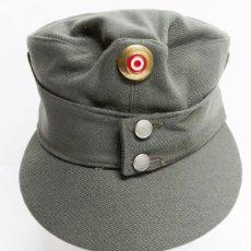 Militaria: AUSTRIAN M56 FIELD KAPPE. Lote 195479448