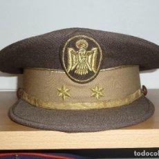 Militaria: GORRA OFICIAL POLICIA NACIONAL . Lote 195501391