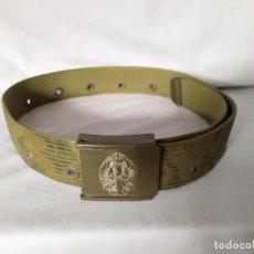 Militaria: CEÑIDOR - EJERCITO DE TIERRA ESPAÑOL - AÑOS 90. Lote 195757687
