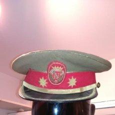 Militaria: GORRA TENIENTE CORONEL GUARDIA DE FRANCO. Lote 195788505