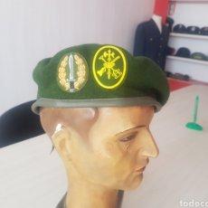 Militaria: BOINA NUEVA DE LA LEGION BOEL. Lote 243322780