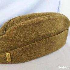 Militaria: USA - 1918 - 2º TENIENTE INFANTERÍA - AMERICAN EXPEDITIONARY FORCE (AEF) - DOUGHBOY. Lote 196308392