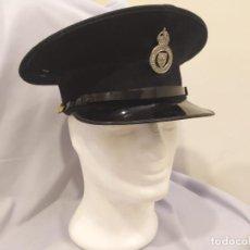 Militaria: REINO UNIDO - POLICÍA BRITÁNICA - AÑOS 60. Lote 196967498