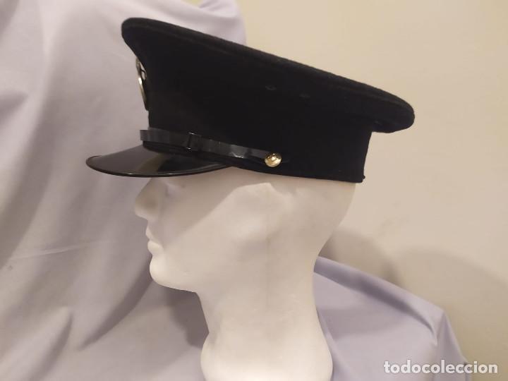 Militaria: REINO UNIDO - POLICÍA BRITÁNICA - AÑOS 60 - Foto 5 - 196967498