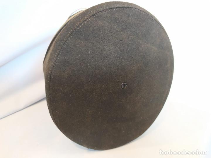 Militaria: USA - PILLBOX HAT - c.1884 - ACOMODADOR TEATRO / BOTONES HOTEL ? - Foto 10 - 197475116