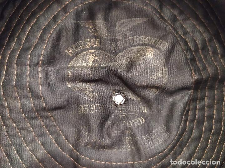 Militaria: USA - PILLBOX HAT - c.1884 - ACOMODADOR TEATRO / BOTONES HOTEL ? - Foto 14 - 197475116