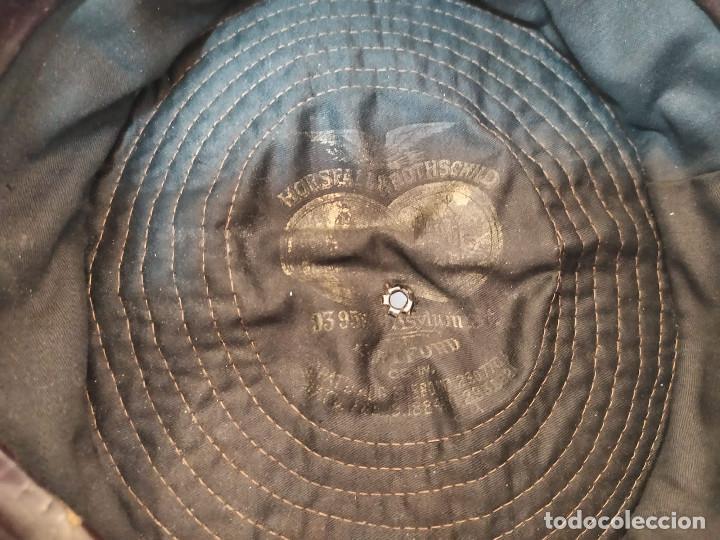 Militaria: USA - PILLBOX HAT - c.1884 - ACOMODADOR TEATRO / BOTONES HOTEL ? - Foto 15 - 197475116