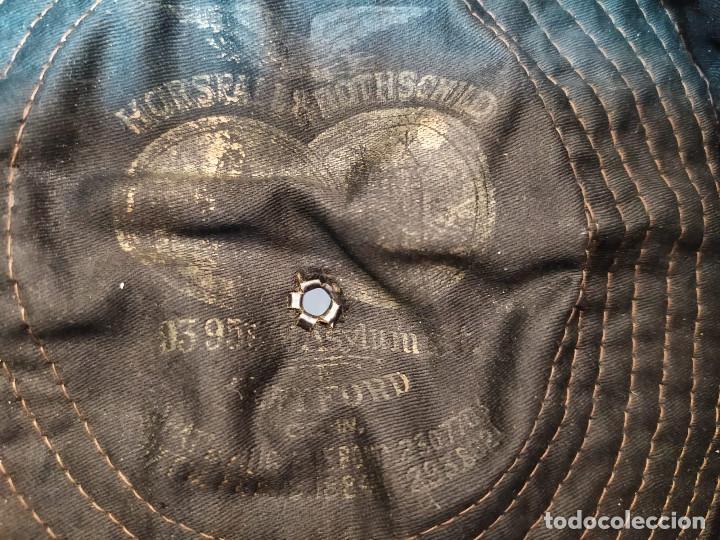 Militaria: USA - PILLBOX HAT - c.1884 - ACOMODADOR TEATRO / BOTONES HOTEL ? - Foto 16 - 197475116