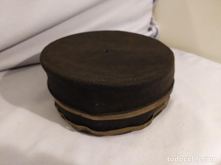 Militaria: USA - PILLBOX HAT - c.1884 - ACOMODADOR TEATRO / BOTONES HOTEL ? - Foto 23 - 197475116