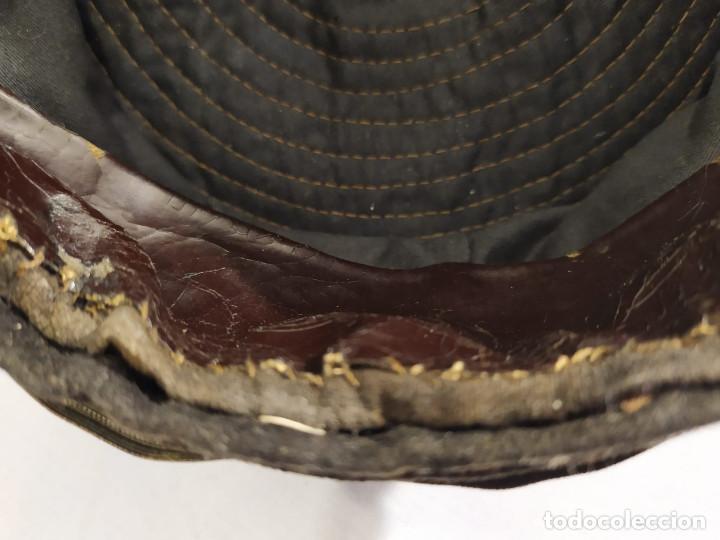 Militaria: USA - PILLBOX HAT - c.1884 - ACOMODADOR TEATRO / BOTONES HOTEL ? - Foto 25 - 197475116