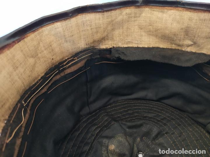 Militaria: USA - PILLBOX HAT - c.1884 - ACOMODADOR TEATRO / BOTONES HOTEL ? - Foto 26 - 197475116