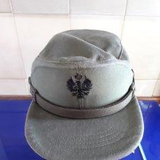 Militaria: GORRA DE TRABAJO DEL EJÉRCITO DE TIERRA TALLA 56. Lote 199089876