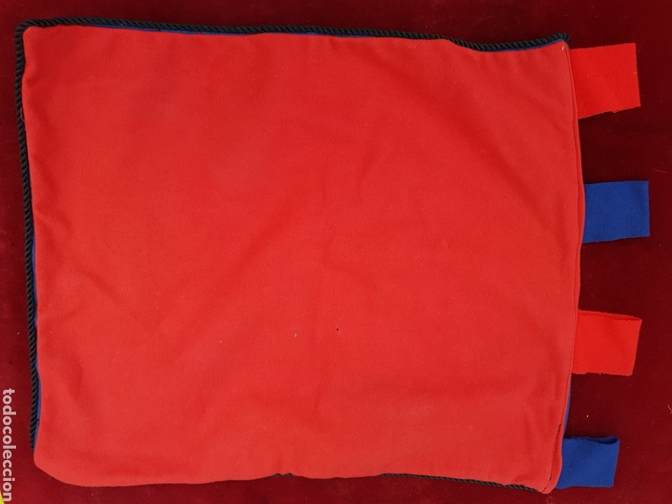 Militaria: Bandera OJE - Foto 2 - 200055755
