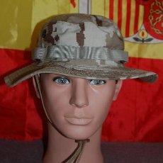 Militaria: CHAMBERGO PIXELADO ARIDO. Lote 200560957