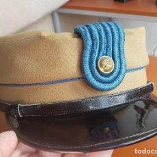 Militaria: TERESIANA DE TROPAS NOMADAS - FRANCO. Lote 202638322