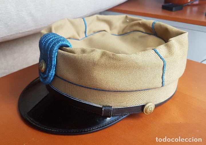Militaria: Teresiana de Tropas Nomadas - Franco - Foto 3 - 202638322