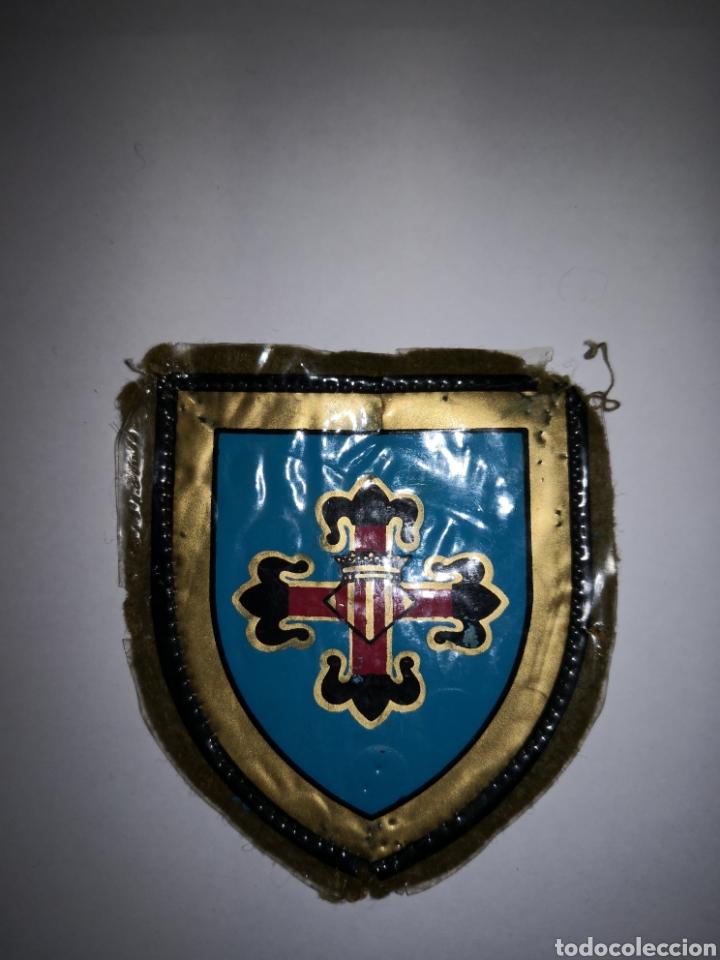 PARCHE MILITAR EJÉRCITO DE TOERRS (Militar - Otros relacionados con uniformes )