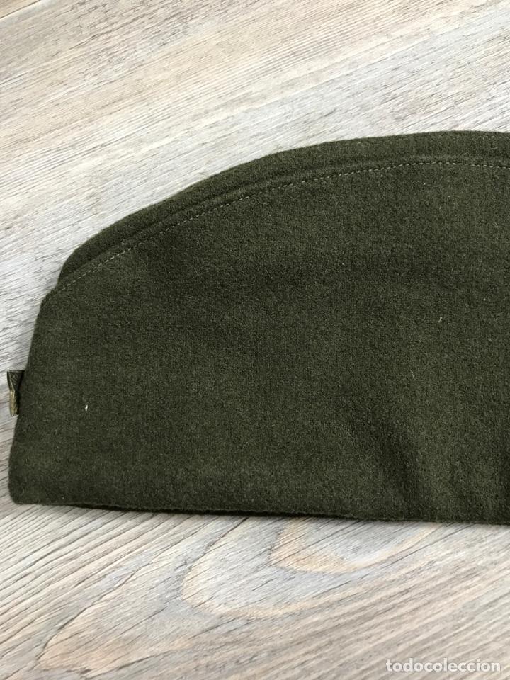 Militaria: Gorra sovietica 1953 Talla 56 - Foto 13 - 203800301