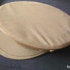 Militaria: GORRA SARGENTO. Lote 204240977
