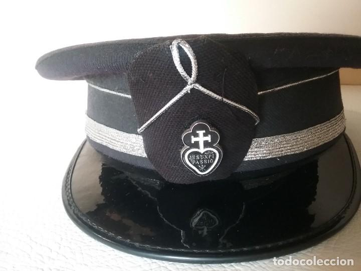 Militaria: GORRA JESUXPI PASSIO - Foto 9 - 204248637