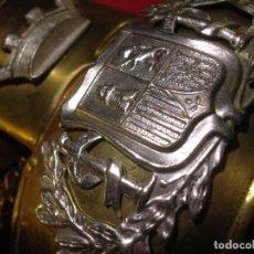 Militaria: DRAGONAS Y HOMBRERAS REPUBLICANAS DE OFICIAL JEFE DEL ARMA DE ARTILLERIA. SEGUNDA REPUBLICA.. Lote 205196687