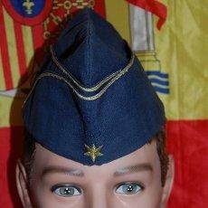 Militaria: GORRO ALFEREZ ALUMNO DE LA ACADEMIA GENERAL DEL AIRE/GORRILLO AVIACION ALFEREZ. Lote 205332020