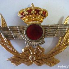Militaria: ALAS DE AVIACION TROQUELADA,NUEVA -L-. Lote 205577666