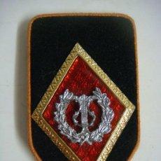 Militaria: HOMBRERA -L. Lote 205586317