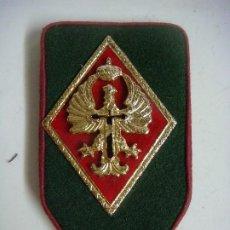 Militaria: HOMBRERA -L. Lote 205586445