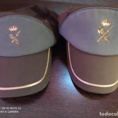 Militaria: GORRA GUARDIA CIVIL ACTUAL.. Lote 205604728