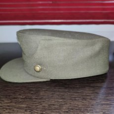 Militaria: GORRA EJÉRCITO DE TIERRA AÑOS 80 ORIGINAL. Lote 205604842