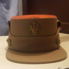 Militaria: KEPI DE REGULARES. Lote 205747503