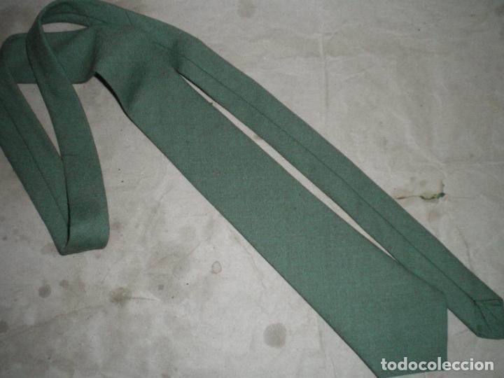 CORBATA LEGION (Militar - Otros relacionados con uniformes )