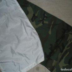 Militaria: PAÑUELO REVERSIBLE DE CAMPAÑA. Lote 206401785