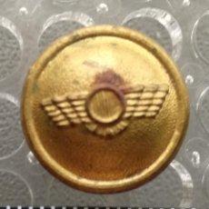 Militaria: BOTON AVIACION REPUBLICA. Lote 207134798