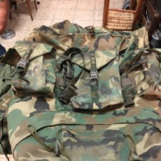 Militaria: MOCHILA ALTA MONTAÑA. Lote 208936370