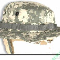 Militaria: CHAMBERGO BARBARIC. ACU. TALLA M -FABRICANTE: BARBARIC -MATERIAL: NYL 30430-ACUM. Lote 209659107
