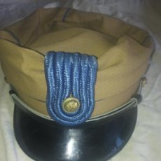 Militaria: TERESIANA TROPAS NOMADAS EPOCA DE FRANCO. Lote 210180875