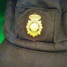 Militaria: GORRA DE LAS UNIDADES DE INTERVENCION POLICIAL. UIP. CUERPO NACIONAL DE POLICIA. Lote 210474331