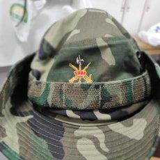 Militaria: GORRO CHAMBERGO DE LA LEGIÓN ORIGINAL, TALLA M, NUEVO. Lote 211735281