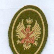 Militaria: LEGION, UOEL, BOEL, OPERACIONES ESPECIALES. Lote 211775786